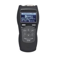 Professional OBD2 EOBD Diagnostic Tool VS890 Multi language OBD Scanner Tester G8TE