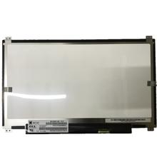 Free shipping HB133WX1-402 B133XTN01.6 N133BGE-E31 N133BGE-EAB M133NWN1 R3 LP133WH2 SPA1 EDP Laptop LCD SCREEN 30pins