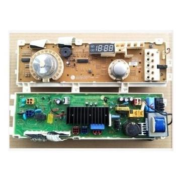 LG washing machine computer board wd-t12157d ebr36639004 main board 6870ec9285 / 9284a, used product