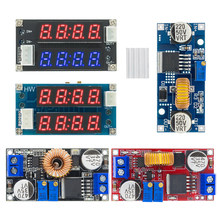 XL4015 5A DC to DC CC CV Lithium Battery Step down Charging Board Led Power Converter Lithium Charger Step Down Module