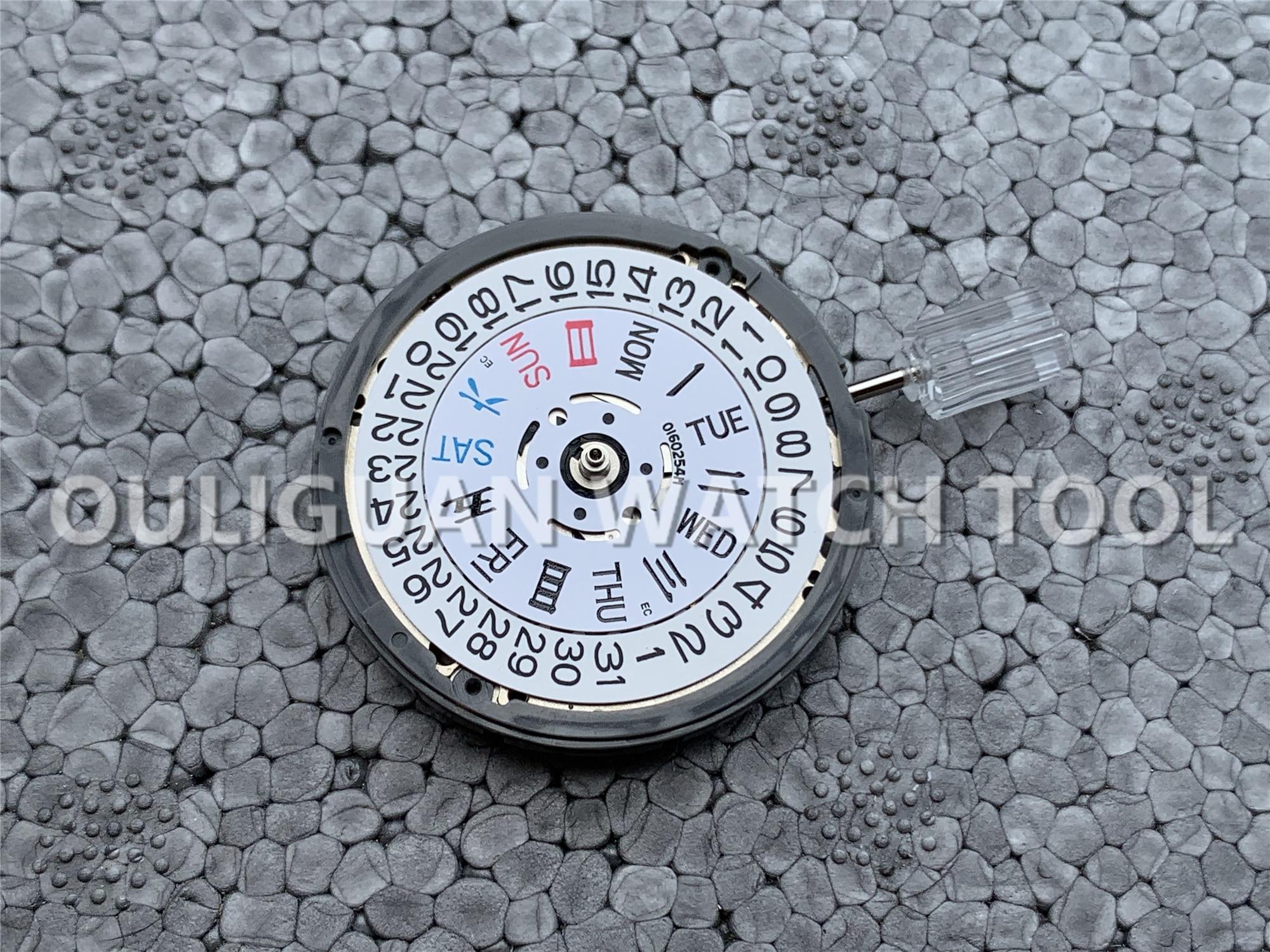 SEIKO – montre automatique pour hommes, pièce pour montre-bracelet, authentique, 4R35 NH35 4R36 NH36