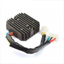 Регулятор выпрямителя применяется для замены honda vf700 vf750