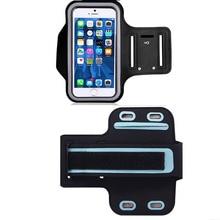 Funda de teléfono brazaletes deportivos, bolsa de teléfono para gimnasio, bolsa para correr, bolsa de teléfono para Xiaomi Huawei Iphone Samsung