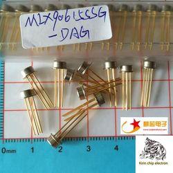 10 unids/lote mlx90615ssg-dag a-46 sensor de temperatura infrarrojo sin contacto mlx90615ssg