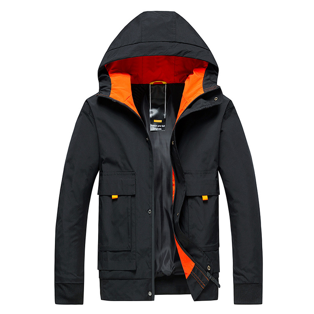 Waterproof Jacket Coat Windbreaker Trekking Softshell Rain Outdoor Winter Women Warm title=