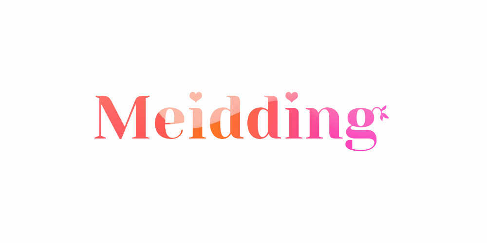 meidding