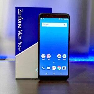 Image 5 - الإصدار العالمي من الهاتف الذكي Asus ZenFone Max Pro (M1) ZB602KL ذاكرة وصول عشوائي 4 جيجا بايت وذاكرة قراءة فقط 64 جيجا بايت هاتف ذكي 18:9 FHD 5000mAh Snapdragon 636 أندرويد