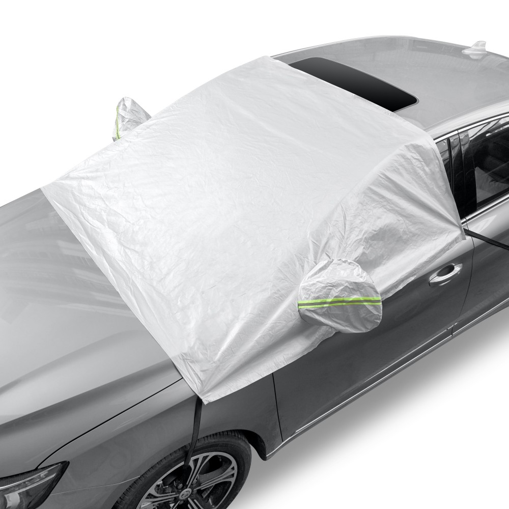 Car Windshield Cover Sun Shade Protector Winter Snow Ice Rain Dust Frost Guard|Car Covers| |  - title=