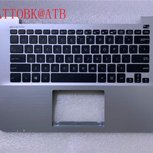Keyboard R301x302 Laptop English ASUS Standard for R301x302/X302l/P302/.. with Cover-C