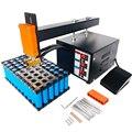 Новая батарея точечная сварка 18650 литиевые батареи Контактная сварка 3 кВт Высокая мощность точность импульсная никелевая полоса точечная ...
