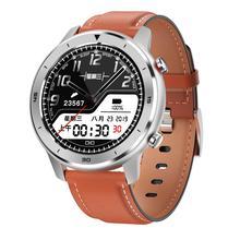 DT78 SmartWatch Full Touch Round Smart Watch Men Retro Busin