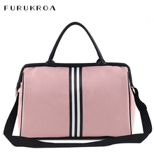 Portable Travel Bag Female…