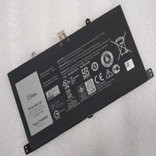 For Dell Venue 11 Pro Keyboard Tablet 7WMM7 CFC6C CP305193L1 D1R74 0RTY89 DL011301-PLP22G01 Genuine Tablet PC Battery 7.4V 28Wh