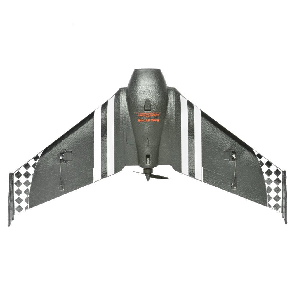 voador de asa racer para avião rc controle remoto pnp