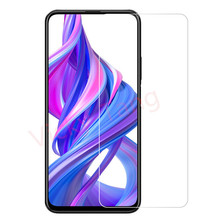 Screen Protector For Huawei Honor 9x Tempered Screen Glass Phone for Huawei Honor 9x Anti-scratch Glass 2.5d 9h Protective Film все цены