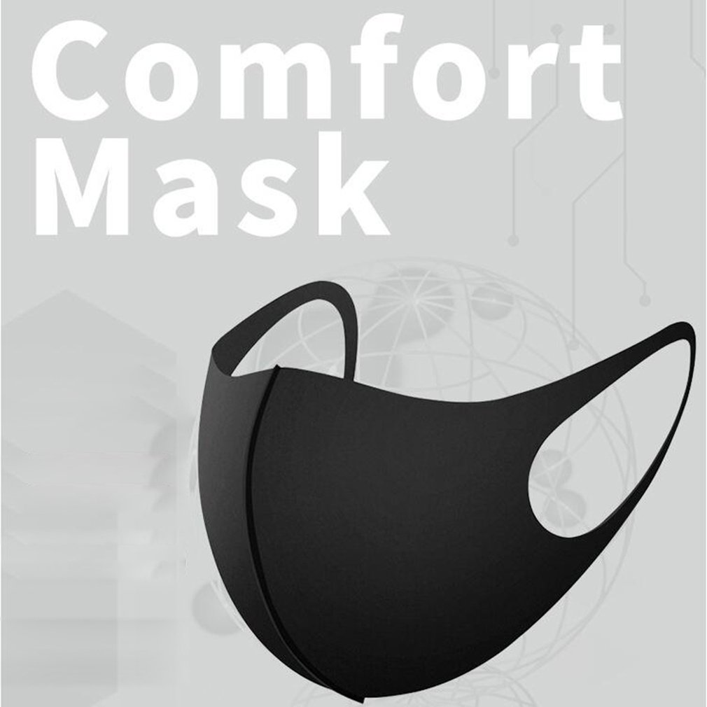 Replacement Mask Dust Pad Disposable Protective Mask Gasket Pieces Neutral Practical Portable Mask Mat