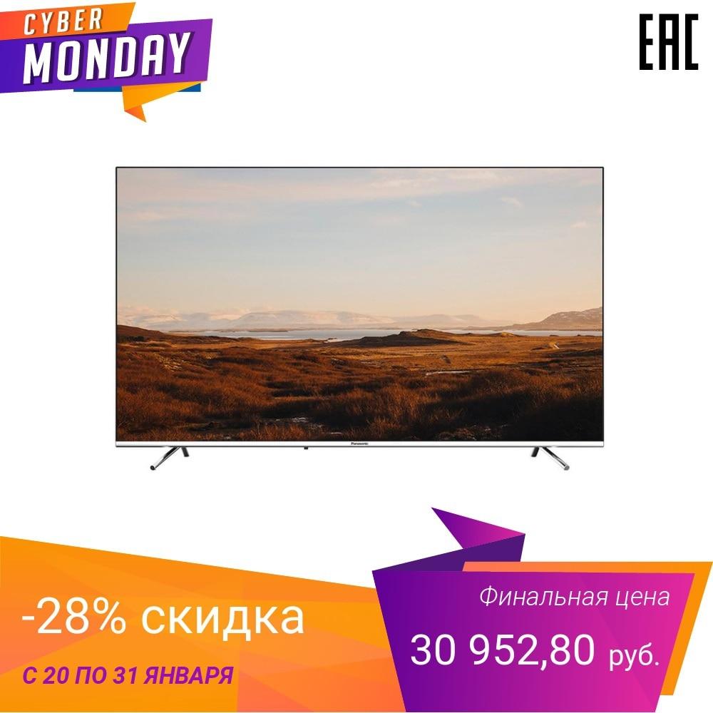 """TV de 55 """"Panasonic TX-55GXR600 UHD 4K SmartTV 5055 televisión en pulgadas dvb-T DVB-T2 digital"""