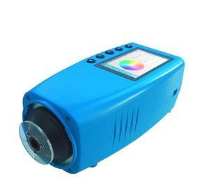 Image 3 - Портативный цветной измеритель, анализатор цвета, Цифровой точный Лабораторный Измеритель цвета, тестер 8 мм
