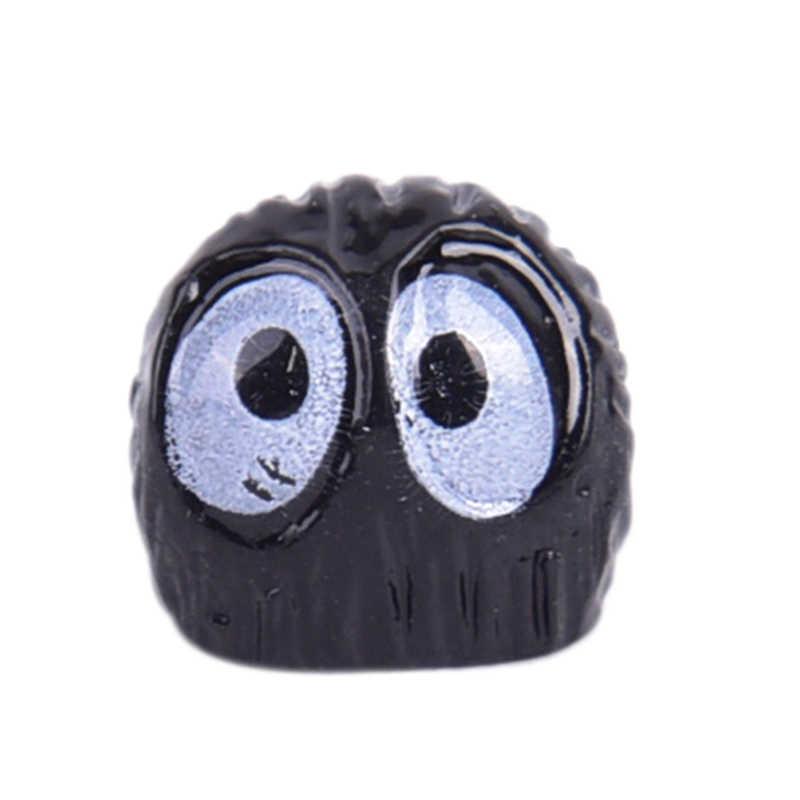 10 قطعة 1.5 سنتيمتر ميازاكي هاياو جارتي توتورو الجنية الغبار بولي كلوريد الفينيل عمل الشكل الكلاسيكي نموذج اللعب هدية للأطفال