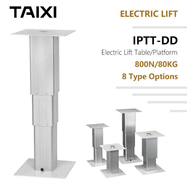 TAIXIไฟฟ้ายกตารางติดตั้งLiftโรงแรม,RV,อพาร์ทเมนท์,สำนักงาน,ห้องประชุม,โรงพยาบาลไฟฟ้าLift