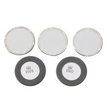 5 шт ультразвуковые диски для создания тумана диаметром 16 мм