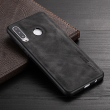 2021Hot Leather Case For Huawei P20 P40 Lite P40 Pro Soft TPU Silicone Case For Huawei P30 P30 Lite P30 Pro Nova 3e 4e 6 Se Case