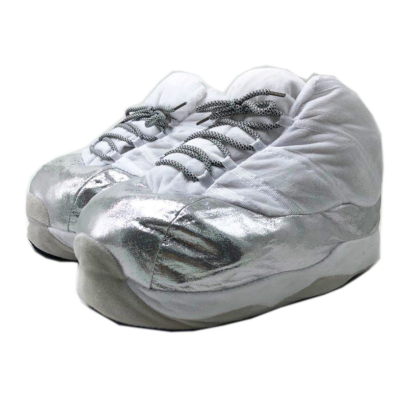 Winter Slippers Women Cute Warm Home Slippers Men/Women House Floor Sliders Indoor Slides Fat Dudu Woman Shoes Women Slippers 5