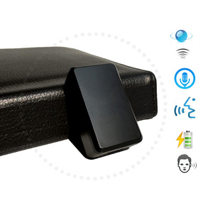 Image 3 - NEW digital Voice Recorder Mini Smart gsm recording Wireless remote control work Voice recorders GSM07