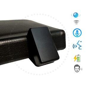 Image 3 - 새로운 디지털 음성 레코더 미니 스마트 gsm 녹음 무선 원격 제어 작업 음성 레코더 GSM07