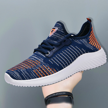 Breathable Running Shoes 47 Light Men's Sports Shoe