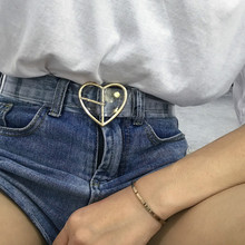 Прозрачный женский ремень с лазерной голографической прозрачной пряжкой, широкий пояс, невидимый пояс в стиле панк, cinturones para mujer