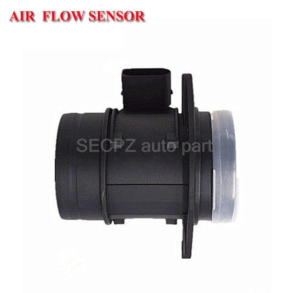 Mass Air Flow Sensor 5WK97003Z 5WK97026Z A0000942948 0000943348 MERCEDES SMART