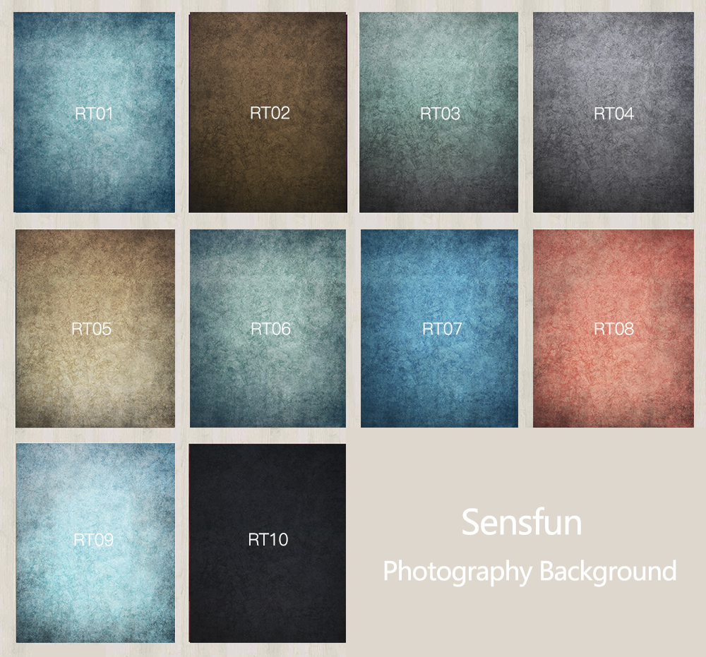 Sensfun Photography Background Old Master Vintage Rembrandt Paper Texture Photocall Photo Background Studio Props
