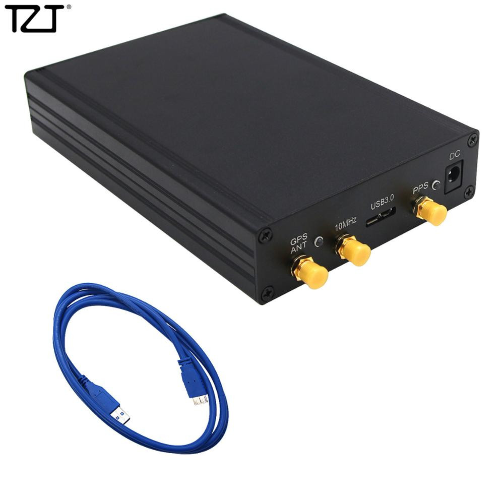 TZT AD9361 RF 70MHz-6GHz SDR Software Defined Radio USB3.0 Compatible With ETTUS USRP B210