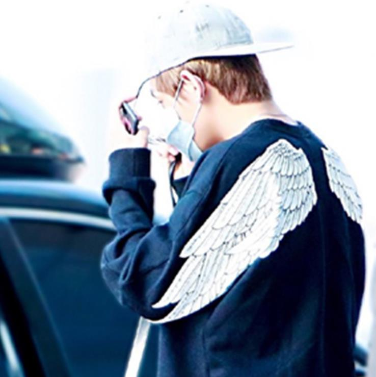 kpop exo got7 jin suga roupas asas 04