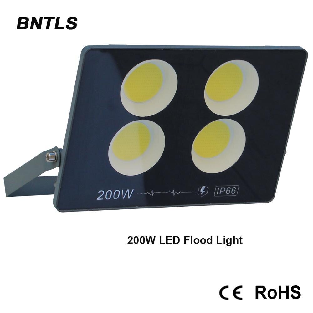 Outdoor Lighting Lamp Sale PF0.98 50W 70W 100W 150W 200W 400W 500W 1000W Waterproof Led Flood Light