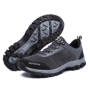 Zapatos de senderismo para hombre zapatillas deportivas impermeables botas de monta a calzado t ctico