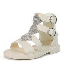 Girls Shoes Sandals Summer Kids Sandals Shoes