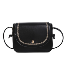 2019 New Ladies Mini Crossbody Bag Luxury Design Classic Leather Messenger Exquisite Bags High Quality Wallet