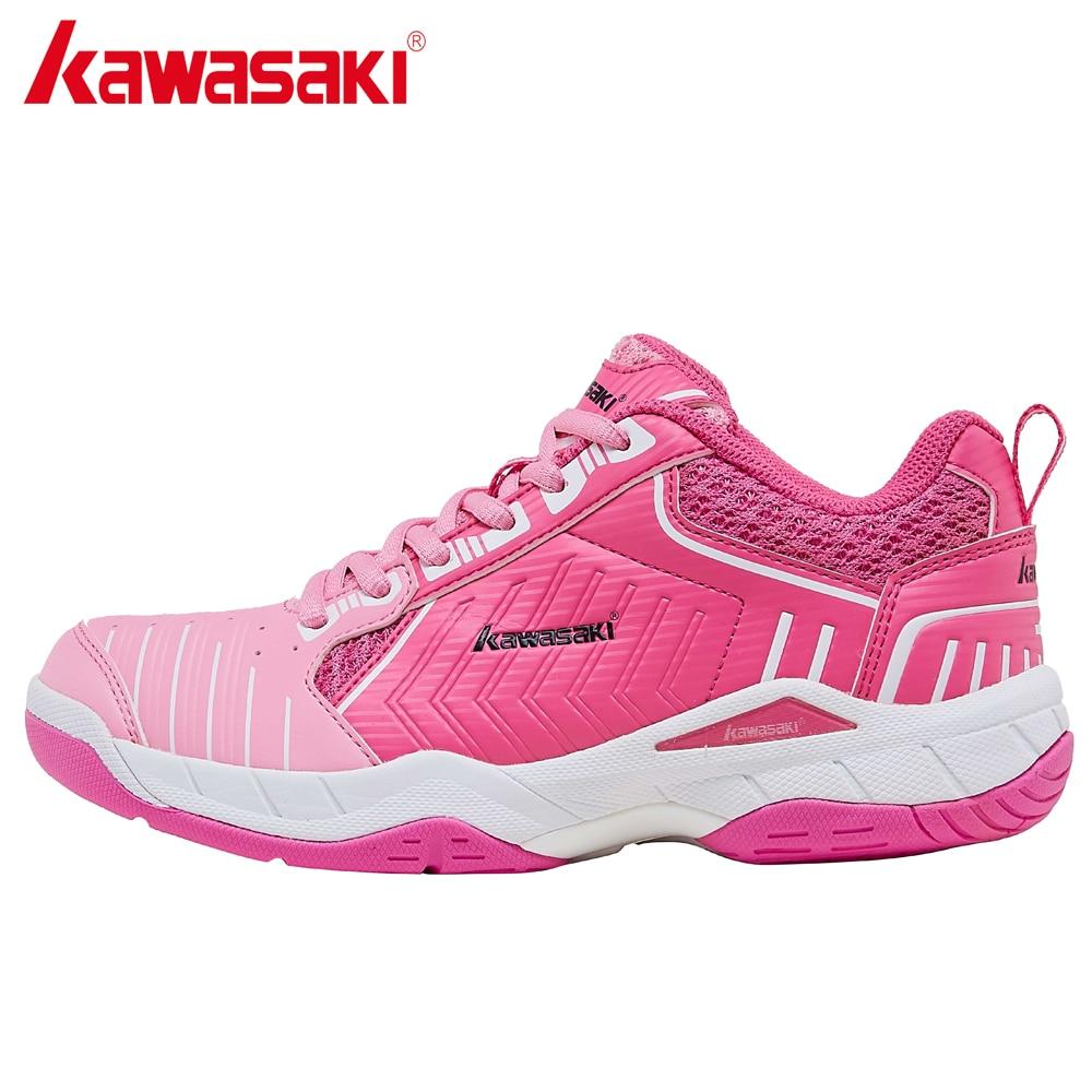 Kawasaki Japon K-516 Indoor Court Badminton Squash Tennis de Table Chaussures
