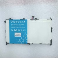 6100mah battery For Samsung Galaxy Tab 8.9 GT-P7300 P7310 P7320 SP368487A (1S2P)