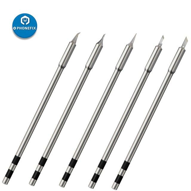 מקורי מהיר TS1200A עופרת חינם הלחמה ברזל טיפ ריתוך עט כלי TSS02 SK TSS02 I TSS02 1C TSS02 J TSS02 KK ריתוך ברזל טיפ