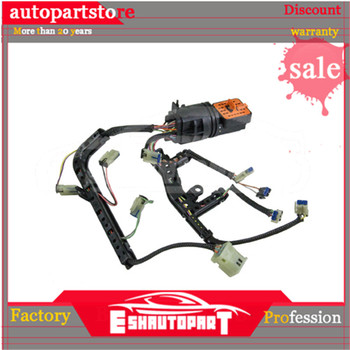 OEM Genuine Remanufactured 5R110W D16431 Transmission Bulkhead Wiring Harness For Ford F250 F350 3C3Z-7G276AA - High Quality