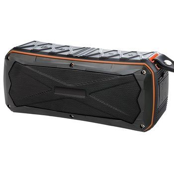 20W Portable Bluetooth Speaker Outdoor Waterproof IP66 Power Bank Speaker Wireless Stereo Sound Music Player Support TF Card AUX аудио колонка bluetooth sruppor tf bluetooth speaker