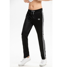 New Men,s 2019 Sports Running Pants Pockets Athletic Soccer pant Training sport Elasticity Legging jogging Gym Trousers