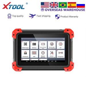 XTOOL X100 PAD OBD2 Auto Key P