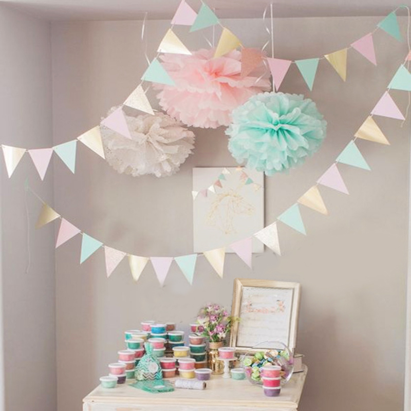 2.5M Baby Kids Room Decoration Handmade Boys Girls Bed Hanging Teepees Tent Toy For Children Room Decor