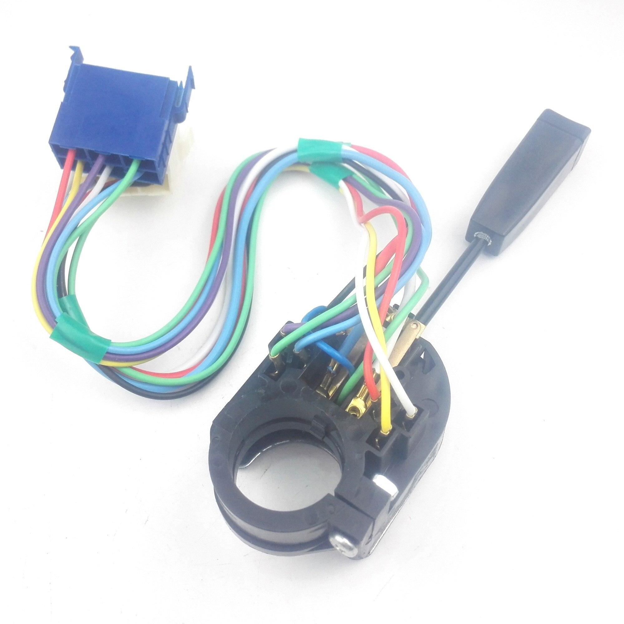 Repuesto Lámpara de indicador de para Zetor Tractor