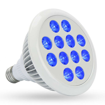Hydroponics Veg Growing Led Grow Bulb For LED PAR38 Grow Light E27 LED Plant Grow Lights Bulb for Aquarium and Plant Grow фото