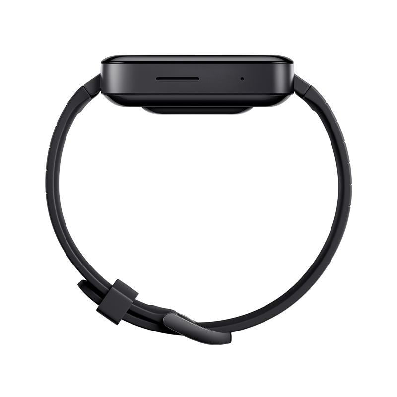 Image 5 - Xiaomi Smart Mi Watch GPS NFC WIFI ESIM Phone Call Bracelet Android Wristwatch Sport Bluetooth Fitness Heart Rate Monitor TrackSmart Watches   -